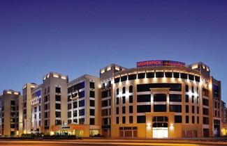 Foto 1 - Mövenpick Hotel Apartments Al Mamzar Dubai
