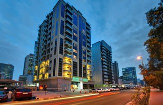 Photo 1 - Class Hotel Apartments