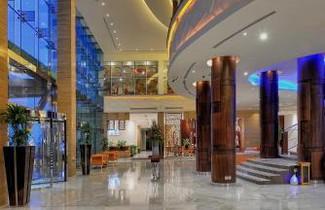 Foto 1 - Ghaya Grand Hotel & Apartments