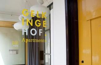 Foto 1 - Gelkingehof Apartments