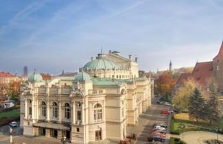 Krakow City Apartments 1