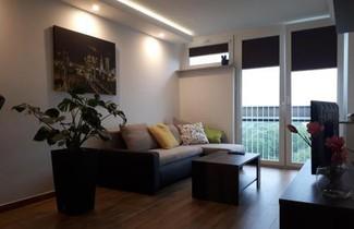 Photo 1 - Atrium Apartment