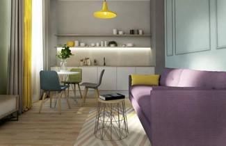 Apartamenty Habitan 1