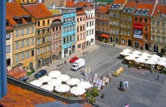 Photo 1 - Apartment Rynek Starego Miasta
