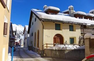 Photo 1 - Apartment Chesa Olgiati
