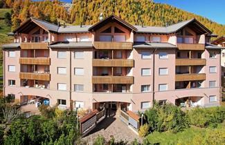 Photo 1 - Apartment Chesa Sur Val 22
