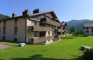 Photo 1 - Apartment Arvenbühl- Haus D-1