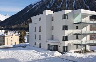 Photo 1 - Apartment Mon Repos