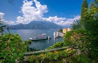Villa Lucia Grande Varenna 1