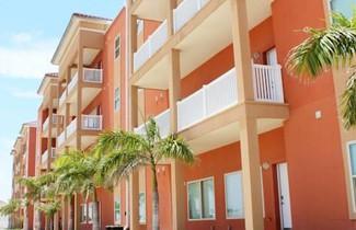 La Isla South Padre Residences 1