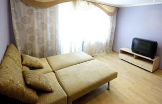 Photo 1 - Baikal Apartments Karla Marksa 135
