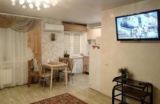 Photo 1 - Apartment On Meretskova-Volosova