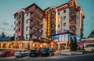 Photo 1 - Apartments MujEn Lux