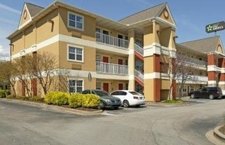 Photo 1 - Extended Stay America - Knoxville - Cedar Bluff