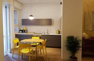 Madeleine apartments in Brera 1