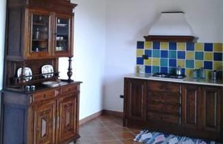 Photo 1 - Villa con piscina Casale di Giò nel Golfo di Castellammare