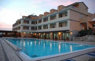 Gh Borgo Saraceno Hotel & Residence 1