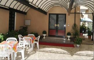Hotel Villa Cavalli 1