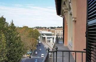Panorama Ripetta - My Extra Home 1