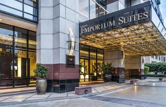Photo 1 - Emporium Suites by Chatrium