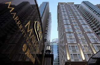 Foto 1 - Marriott Executive Apartments Mayfair Bangkok