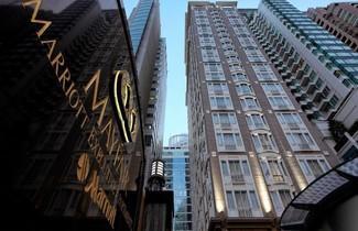 Photo 1 - Marriott Executive Apartments Mayfair Bangkok