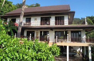 Foto 1 - Koh Tao Star Villa