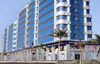 Photo 1 - Citadines Al Salamah Jeddah