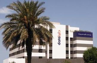 Photo 1 - Shada Suites Al Zahra