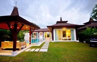 Foto 1 - The Kiri Villas Resort