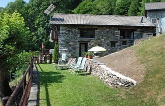Photo 1 - Holiday Home Al Tecion del Nino