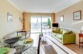 Apartment Les Hortensias 1