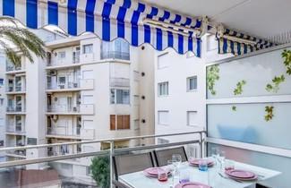 Apartment Le Corsaire.6 1