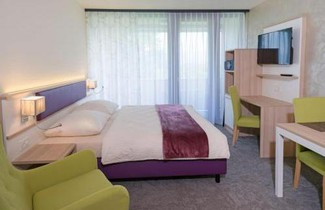 Foto 1 - Apartment WohnMOTEL.26