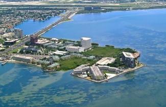 Apartment Tampa Waterfront-9 1