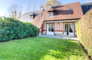Photo 1 - Holiday Home Domaine de Clairefontaine.2