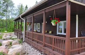 Photo 1 - Holiday Home Lammassaari