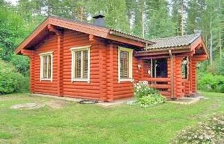 Photo 1 - Holiday Home Petäjäniemi