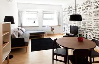 The Lisbonaire Apartments 1