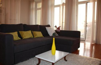 Apartamentos Oporto City Flats - Ayres Gouvea House 1