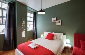 Photo 1 - Aparthotel Oporto Entreparedes