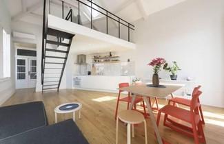 BmyGuest - Porto Design Central Apartment 1
