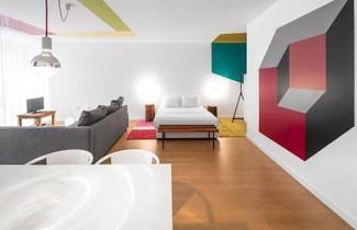 Oporto City Flats - Un-Almada House 1