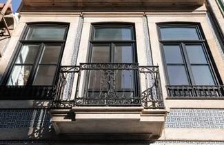 Oporto Invite - City Center - Bonjardim 1