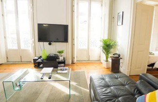LV Premier Apartments Baixa- CN 1