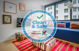 Photo 1 - Lisbon Serviced Apartments - Liberdade