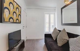BmyGuest - Fado Central Apartments 1
