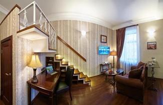 Photo 1 - Apartment on Zagorodny avenue 22