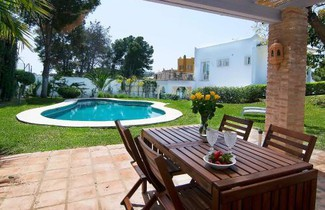 Holiday Home Valle del Sol 1