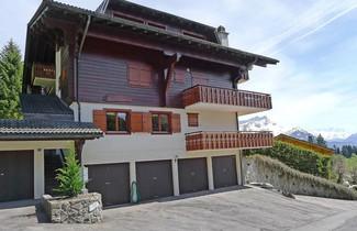 Photo 1 - Apartment Le Bouquetin 1
